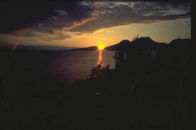 Campingplatz Stokka: der Schönste!