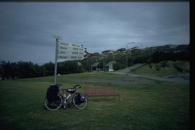 Wendepunkt Kirkenes